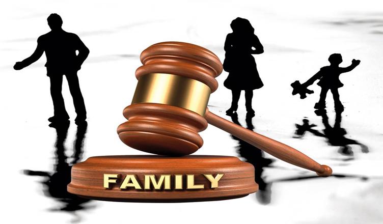 رسیدگی به دعاوی خانواده