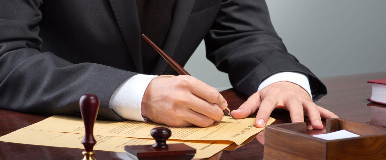 مشاوره در پرونده های حقوقی