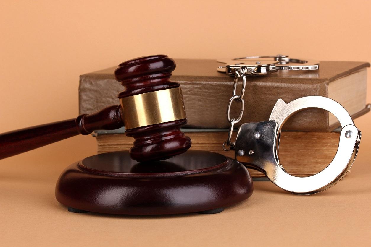 مشاوره در پرونده های کیفری